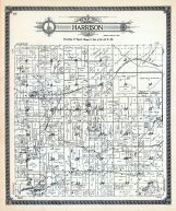 Harrison Township, Waupaca County 1923
